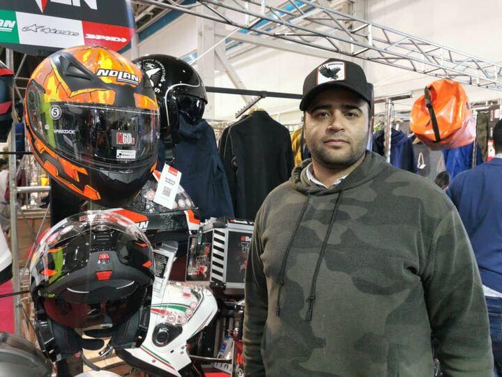 ماجراجویی در دل طبیعت با موتورسیکلتهای «ادونچر تورینگ»  ضرورت داخلیسازی موتورسیکلتهای آفرودی