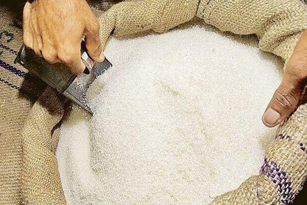 توزیع ۲۰۰ هزار تن انواع برنج وارداتی و شکر