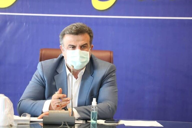 مجوز ایجاد ۱۱۸ اسکله دریایی در مازندران صادر شد