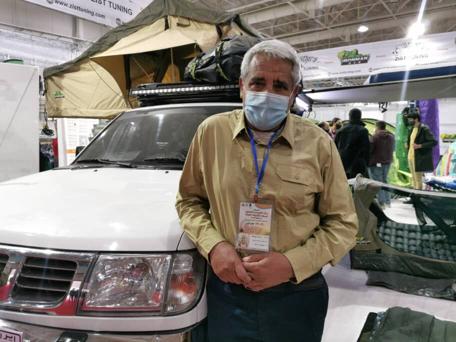 توسعه صنعت توریسم در گرو توجه خودروسازان| خودروسازان داخلی به تولید محصولات آفرودی بیتوجهی می کنند