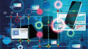 دنیای آنلاین و تأثیر بر تولید، صنعت، آموزش و بهداشت| زیستن در جهان «دیجیتال»