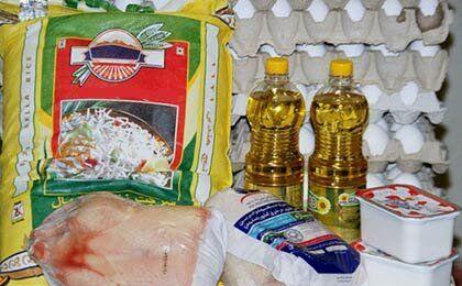 عرضه بیواسطه شکر، برنج و روغن در اردبیل