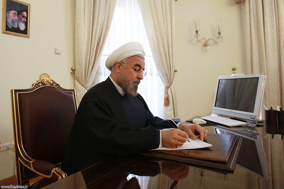 قدردانی رییس جمهور از تلاشهای کمیته امداد در حوزه اشتغالزایی