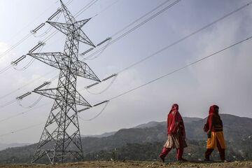هند مرکز مصرف انرژی جهان می شود  افزایش ۴ برابری ظرفیت برق تجدیدپذیر