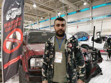 نیسان پاترول سافاری بهترین گزینه برای آفرودسواران  ۴ تا ۵۰۰ میلیون هزینه تجهیز کردن خودروهای دو دیفرانسیلی