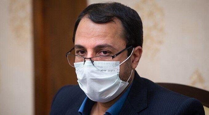 «صالحآبادی» در شبکه اجتماعی توییتر، حساب کاربری و فعالیت ندارد