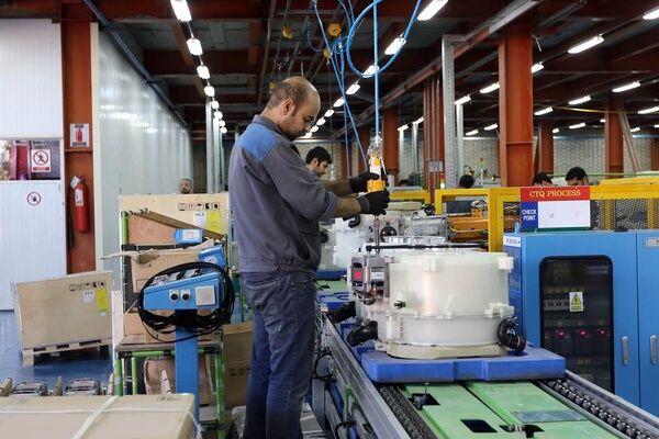 سرمایه گذاری ۸۰ هزار میلیارد ریالی صنعتی طی ۸ سال در مازندران