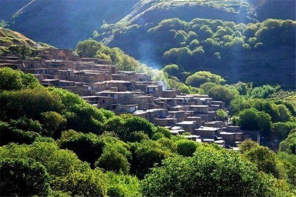 روستای گردشگری «ملحمدره» و مشکلات زیرساختی