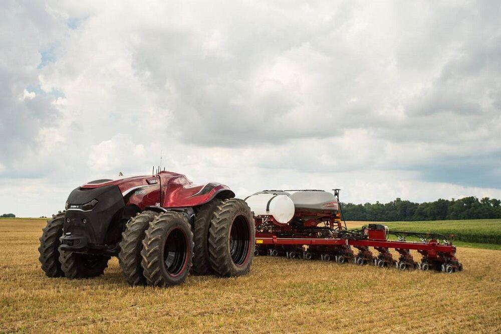 بازار ۱۵۰ میلیارد دلاری تجهیزات مستقل کشاورزی تا ۲۰۳۱
