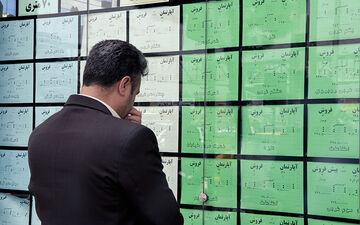 پایان خرداد و بازار مسکن؛ خرید و فروش فعلا خارج از دست دلالان