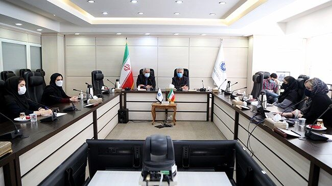 توسعه روابط ایران و سوئد در حوزه خدمات فنی و مهندسی