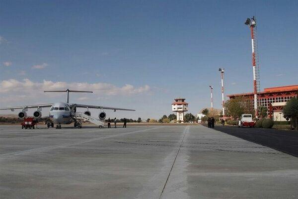 کرونا و کاهش ۲۵ درصدی پروازهای لرستان/ از حضور سرمایهگذاران در صنعت هوایی لرستان استقبال میکنیم
