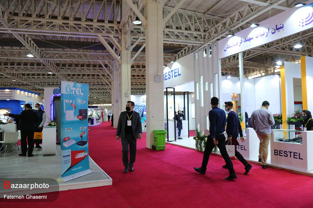 دومین نمایشگاه ایران در سلیمانیه عراق برگزار می شود
