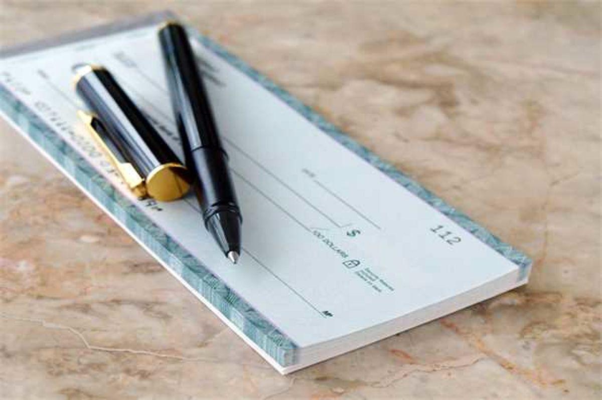الزام استفاده از کارت بانکی متعلق به صادرکننده دسته چک حذف شد