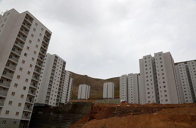 پروژه مسکن مهر «دژ چنار» استان همدان تا پایان سالجاری به اتمام می رسد
