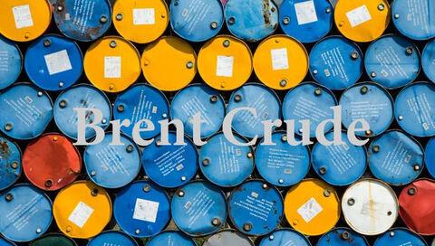 قیمت نفت خام رکورد ۱۳ ماهه زد