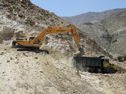 سرمایهگذاران تشنه سرمایهگذاری در حوزه معدن هستند
