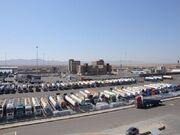خودروهای ترانزیتی در صف بلاتکلیفی؛ خواب سنگین کالاهای صادراتی پشت مرز افغانستان