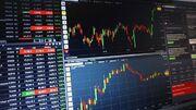 کاهش ارزش سهام در بازارهای بورس اروپا