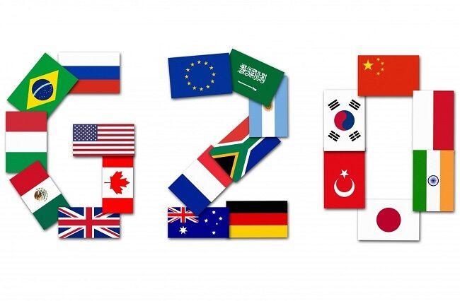 حمایت گروه ۲۰ از طرح احیای اقتصادی پس از بحران کرونا