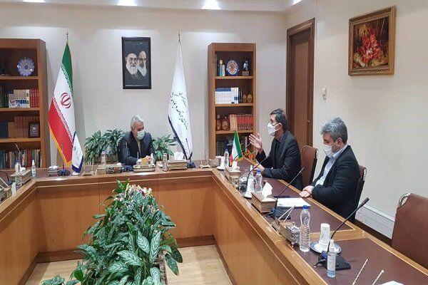 جلسه رسیدگی به مشکلات هواپیمایی جمهوری اسلامی ایران
