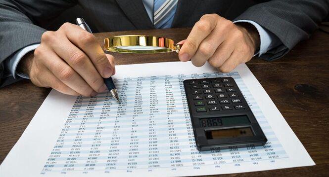 دستکاری درآمد شرکت بورسی و فریب سهامداران