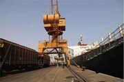 موانع تخلیه کشتی های حامل گندم در بندر شهید رجایی رفع شود