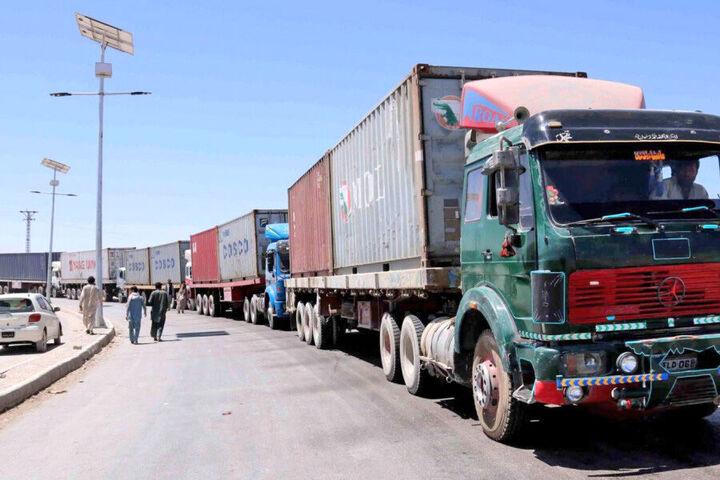 مسیر ترانزیت خراسان رضوی در دستانداز دیپلماسی؛ اعتراض رانندگان بالا گرفت