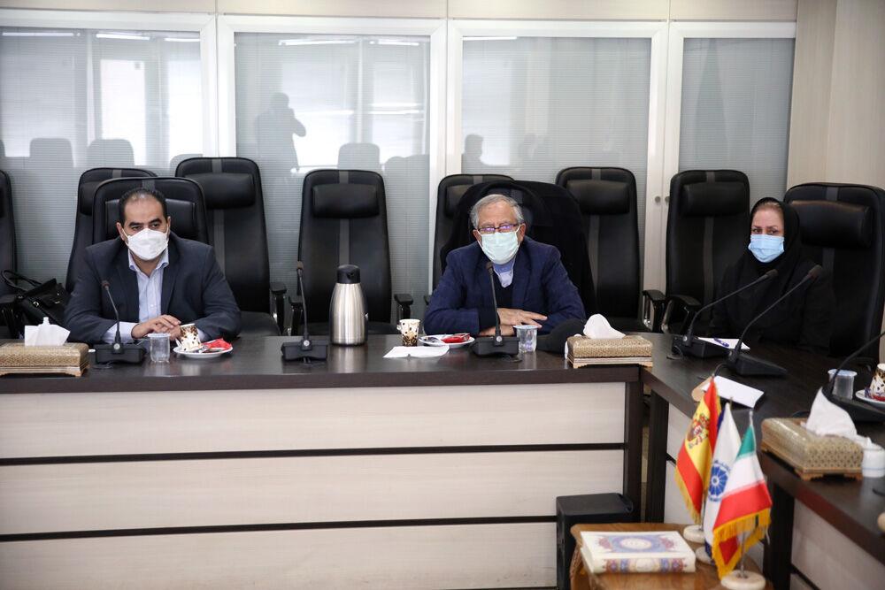 نخستین نمایشگاه مجازی ایران نقش مهمی در حفظ ارتباطات تجاری خواهد داشت
