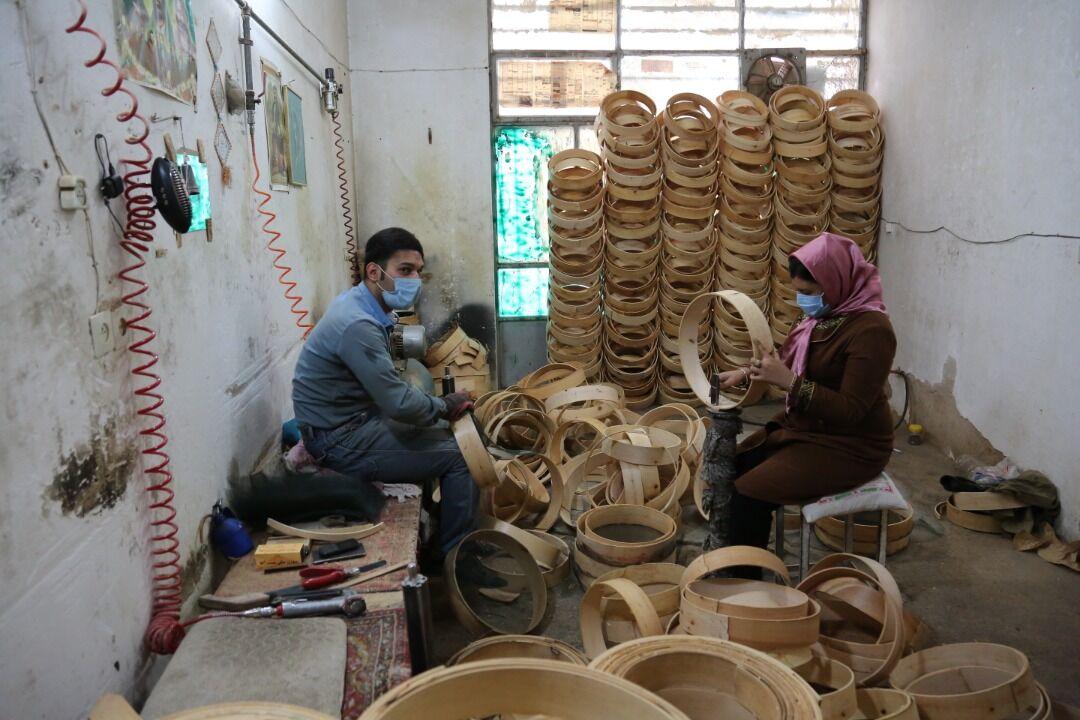 امسال ۱۱ هزار شغل برای تهرانی ها توسط بنیاد برکت ایجاد می شود