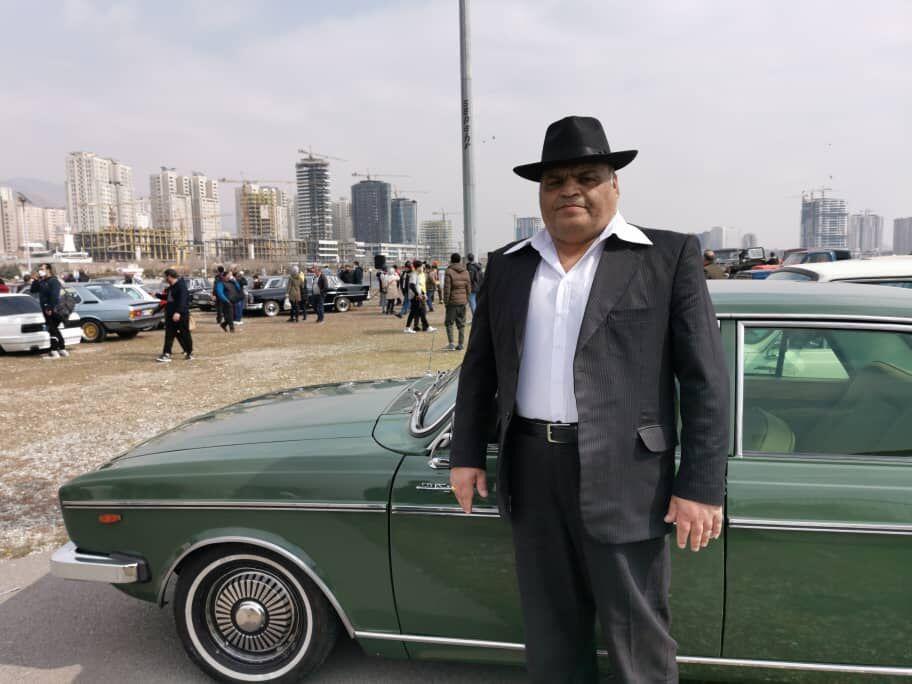 پیکان دولوکس، مرد خسته جادههای ایران| اسطوره خودروسازی که تا ابد در خاطرهها میماند