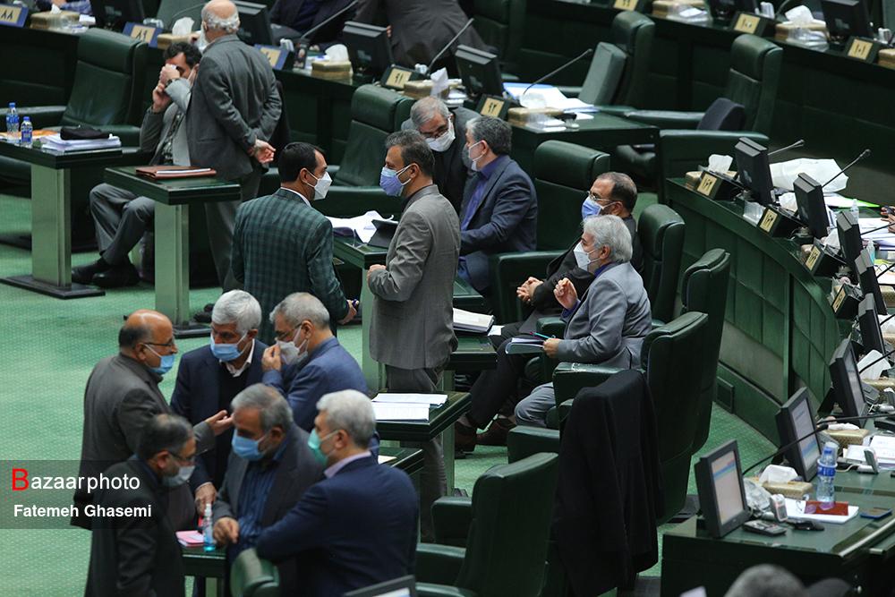 مجوز مجلس به وزارت دفاع برای انتشار ۲ هزار میلیارد تومان اوراق