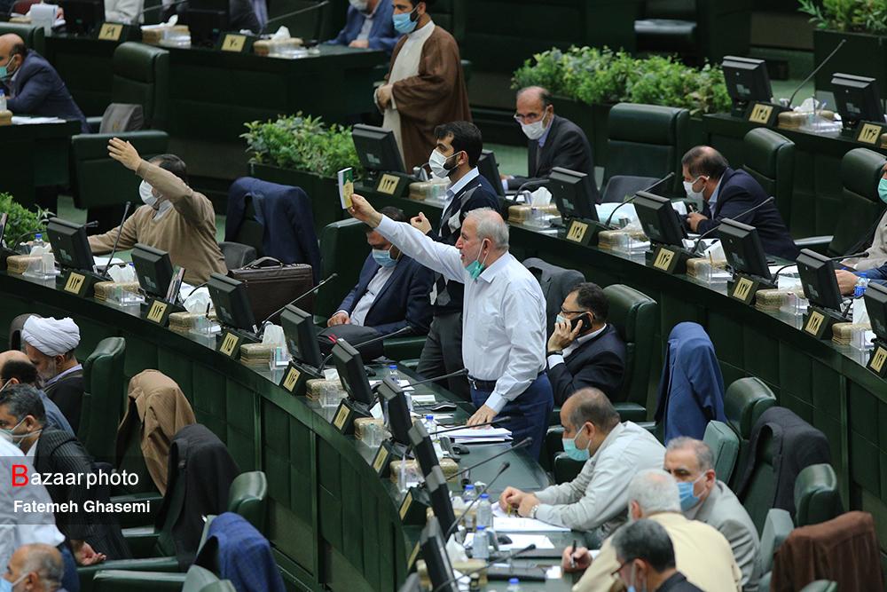 رمزگشایی از قطعی برق در مجلس| اردکانیان: رمزارزیها ما را غافلگیر کردند