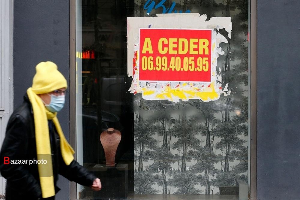 کسری بی سابقه تجاری فرانسه