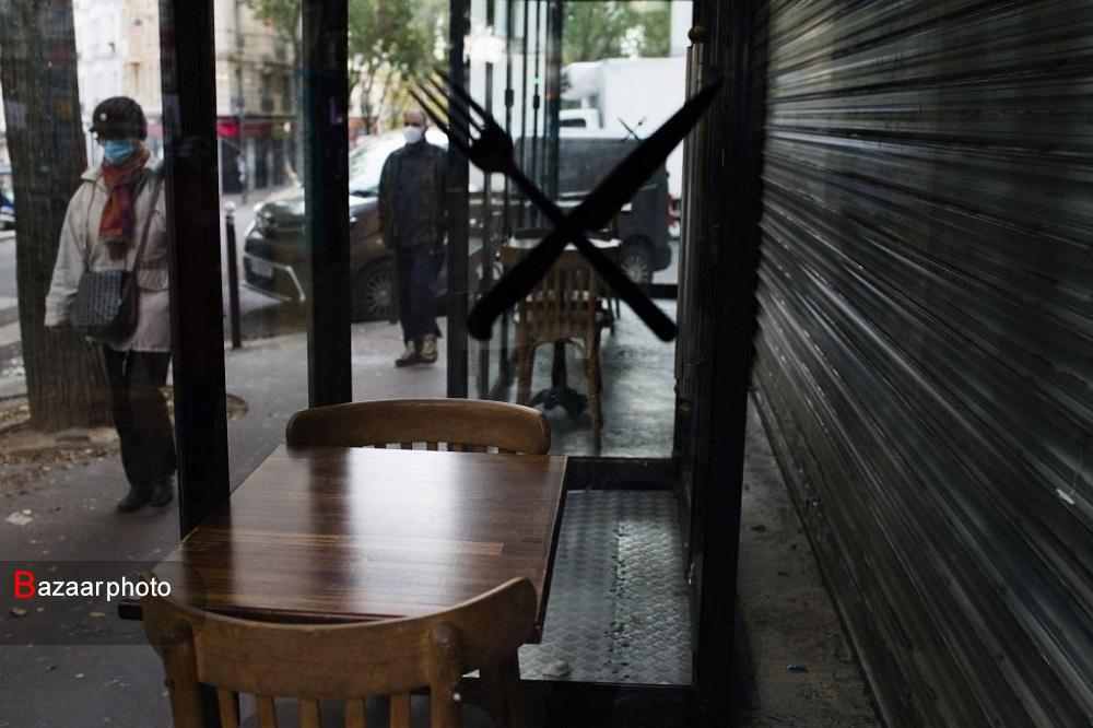 کرونا بدترین رکود اقتصادی در تاریخ معاصر فرانسه
