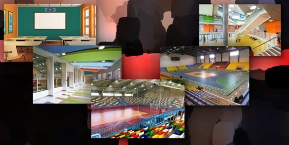 انتشار ۱۵۰ میلیاردی اوراق مالی برای احداث، تکمیل و تجهیز فضاهای آموزشی و ورزشی