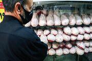 هزار و ۶۰۸ تن مرغ برای ماه رمضان در خراسان شمالی تولید میشود