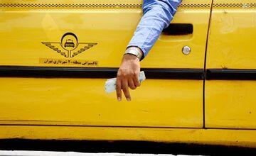 افزایش کرایه تاکسیها از پایان خرداد لازم الاجراست