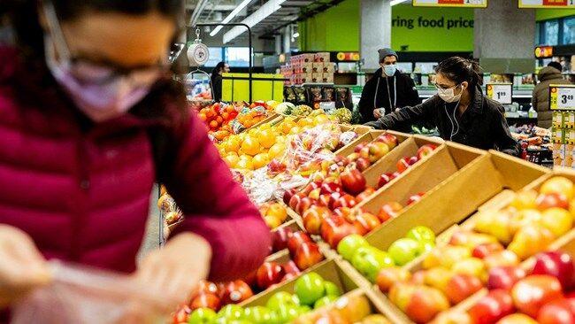 افزایش قیمت جهانی مواد غذایی در بحبوحه همهگیری کرونا