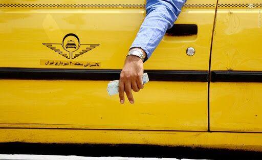 گرانی کرایه تاکسی پیش از تصویب، تخلف است