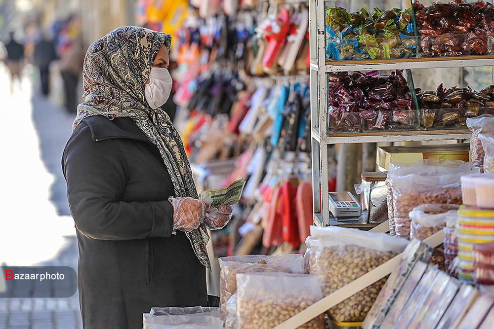 پیش بینی صندوق بین المللی پول از رشد ۲.۵ درصدی تورم ایران| ترکمانی: قدرت خرید بیشتر می شود!