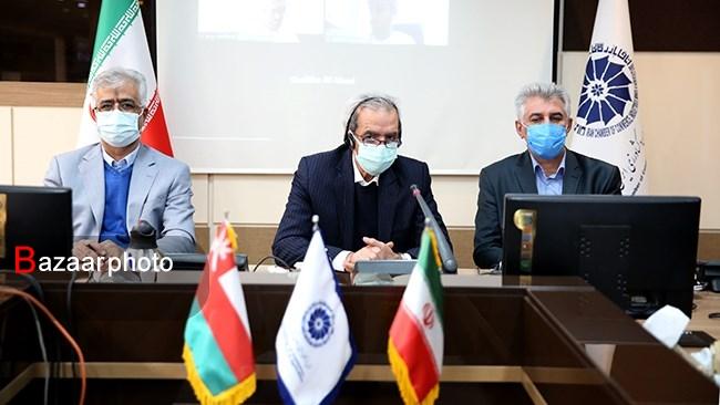 نقشه راهبردی تجارت ایران و عمان در حوزههای مختلف تدوین شود