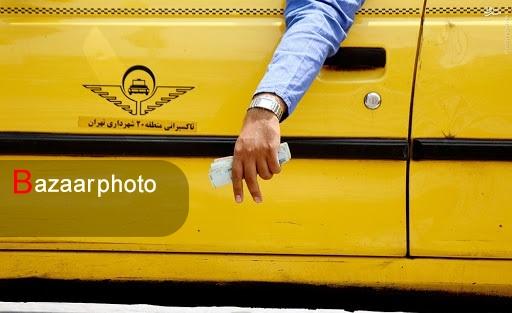 افزایش نرخ کرایه تاکسی، مترو و اتوبوس در سال آینده