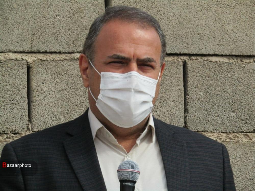 طرح گازرسانی به روستاهای کهک و سنرد شهرستان گرمسار افتتاح شد