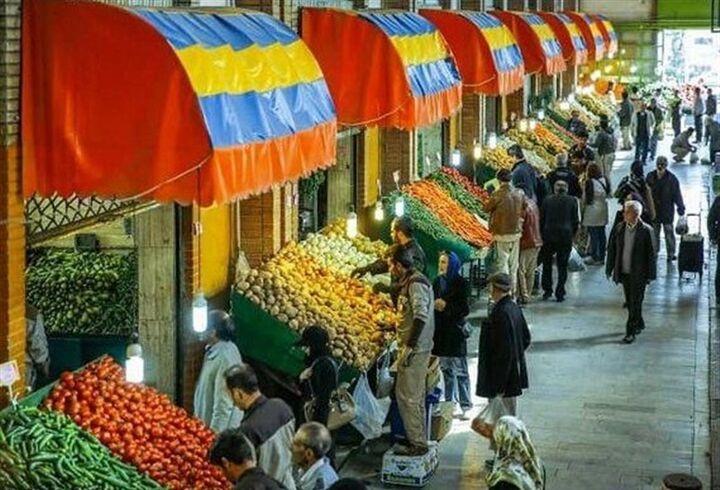 میادین میوه و تره بار تهران، فردا تعطیل است