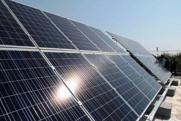 فقط یک هزار مگاوات انرژی نو در کشور تولید می شود