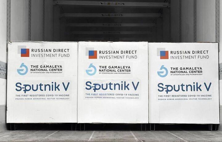 اختلاف نظرهای مقامات اروپا در مورد واکسن روسیه  بررسی واکسن اسپوتنیک در اروپا شروع شد