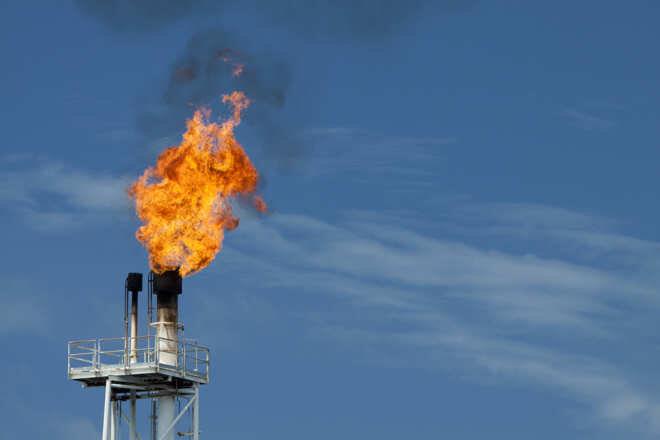افزایش ۶ درصدی تولید گاز در سال ۹۹