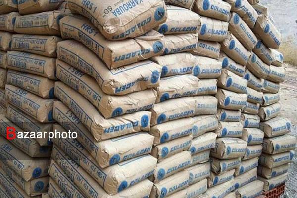 قیمت هر پاکت سیمان در خراسانجنوبی ۱۵ درصد افزایش یافت
