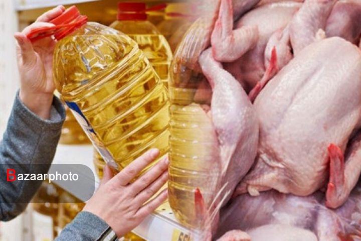 صف کالاهای اساسی در قوچان ادامه دارد؛ «کشتارکن ها» عامل گرانی مرغ